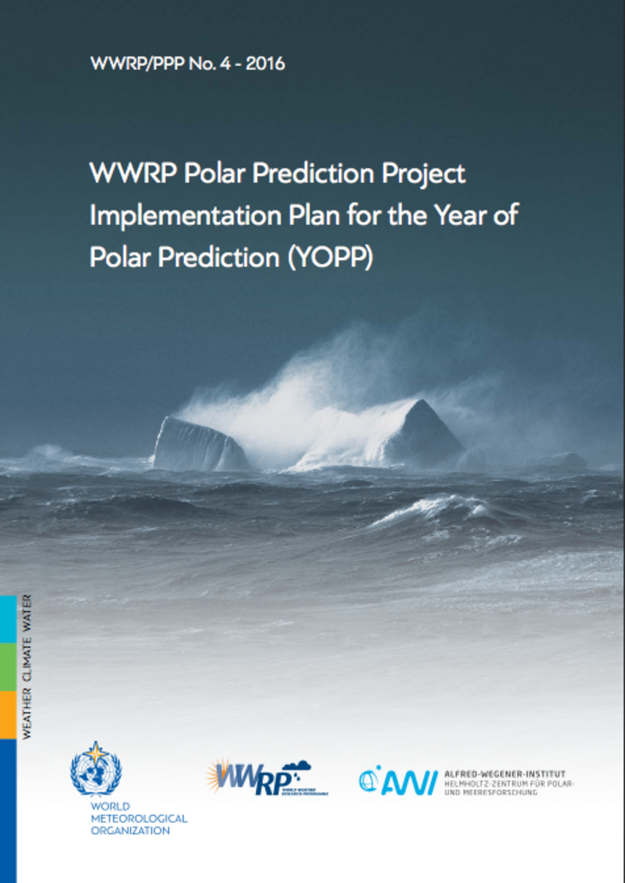 Polarprediction  News